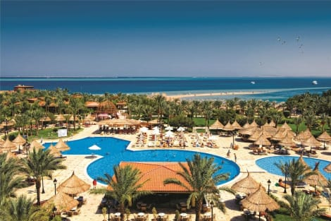 Hotel Siva Grand Beach - All Inclusive