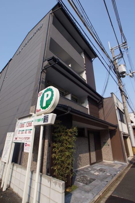 HotelKyostay Iroha Umekoji