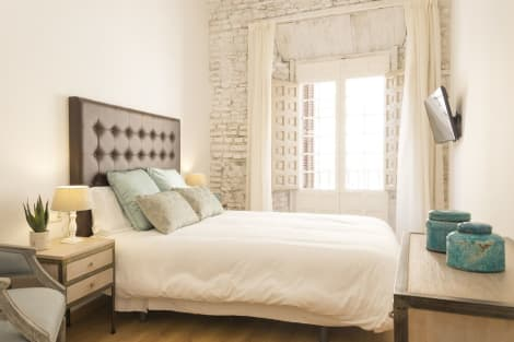 Hôtel Living4Malaga Boutique Apartments