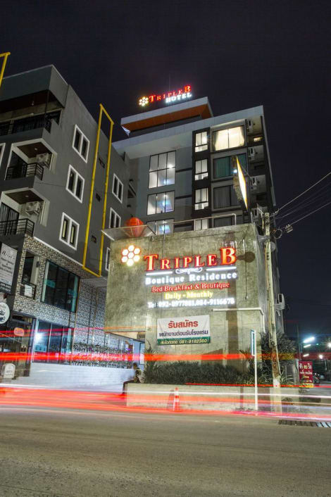 Triple B Boutique Residence Hotel