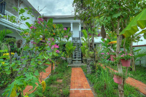 Hotel Dream Butterfly Garden Boutique Villa