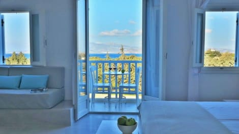 Hotel Orion Naxos Hotel