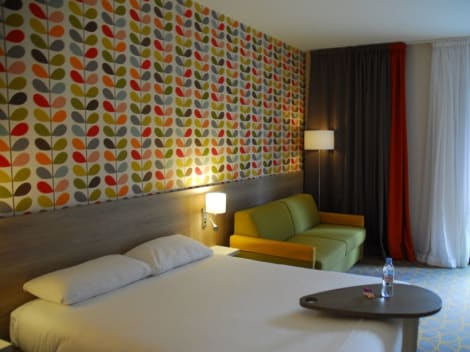 ibis Styles Chaumont Centre Gare Hotel