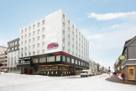 Scandic Grand Tromsø Hotel