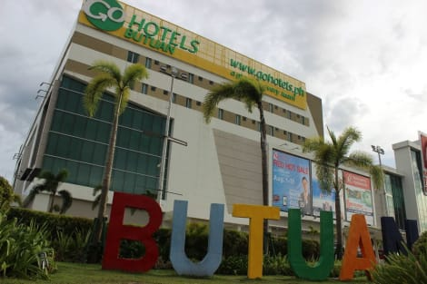 Go Hotels Butuan Hotel