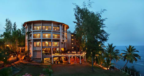 HotelSinclairs Bayview Port Blair