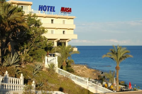 Hotel Masa International