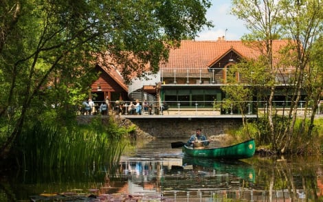 Chevin Country Park Hotel & Spa Hotel