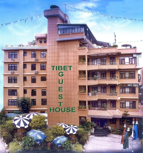 Tibet Guest House Pvt.Ltd Hotel