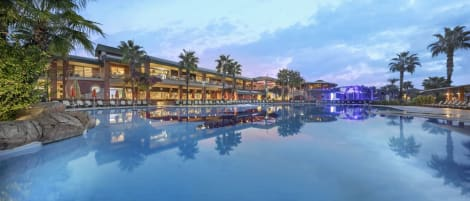 Maritim Pine Beach Resort Belek - All Inclusive Hotel