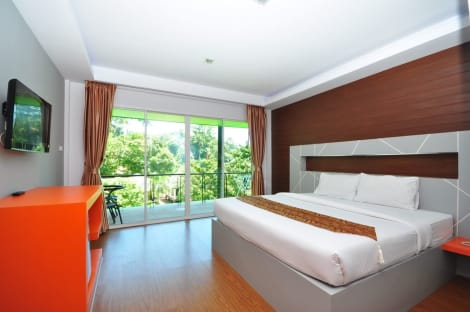 Phi Phi Andaman Beach Resort Hotel