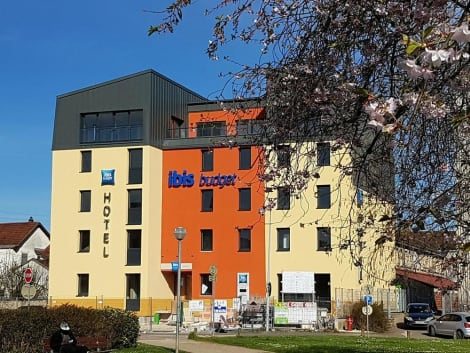Auxerre Hotels From 48 Cheap Hotels Lastminute Com