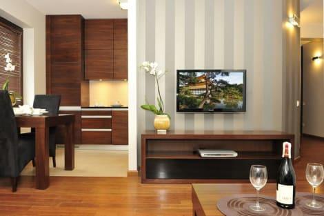 HotelArt Residence Apartments