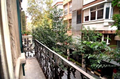Hotel Apartments Gaudi Barcelona