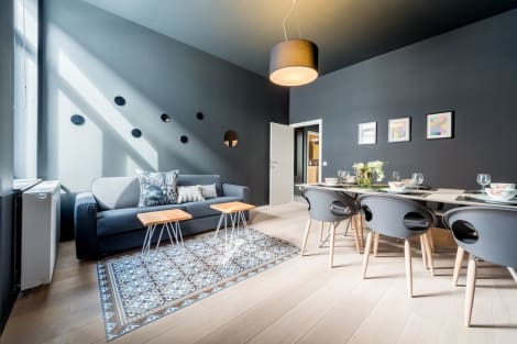 Smartflats Design - Cathédrale