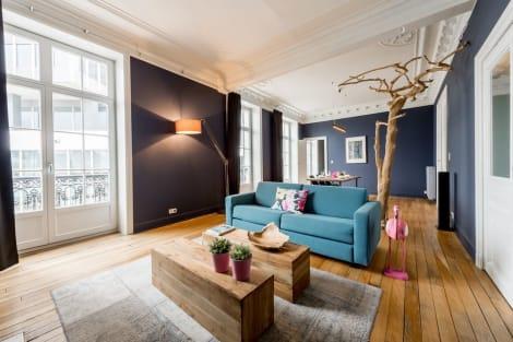 HotelSmartflats Design - Gaité