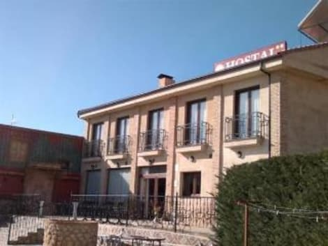 HotelDomus Viatoris