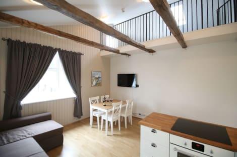 HotelIce Apartments Akureyri