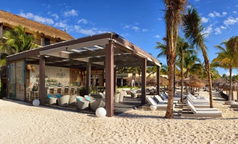Hotel Catalonia Yucatan Beach - All Inclusive
