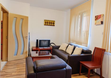 Pirin Heights Holiday Apartments Hotel