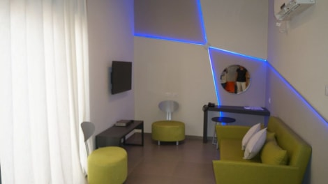 Almog Eilat - Adults only