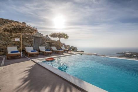 HotelManolia View Mykonos