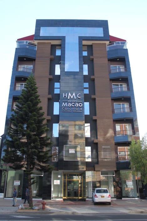 Hotel Hotel Macao Colombia