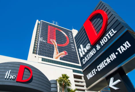 Las Vegas Hotels From 14 Cheap Hotels Lastminute Com