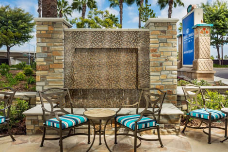 Candlewood Suites ANAHEIM - RESORT AREA Hotel