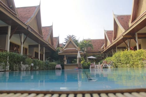 Bangtao Village Resort Hotel