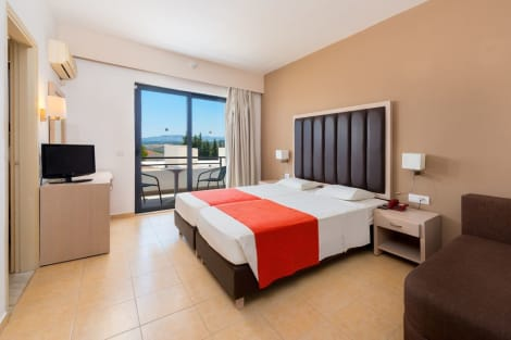 Rodos Star All Inclusive Hotel