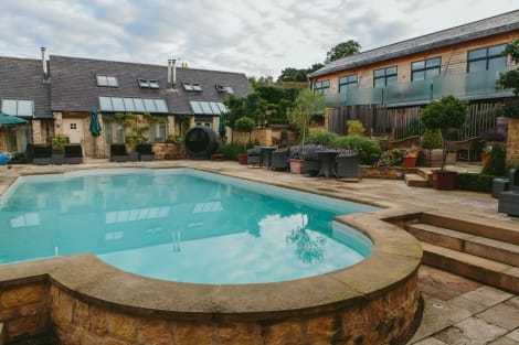 Feversham Arms Hotel & Verbena Spa Hotel