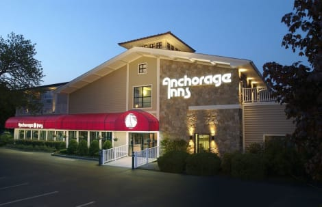 Anchorage Inns And Suites Hotel