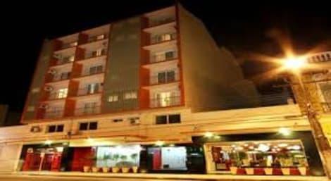 HotelCuri Hotel