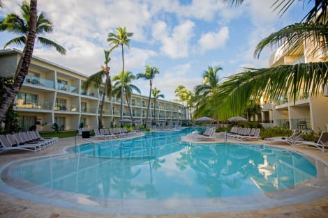 Hotel Impressive Premium Resort & Spa Punta Cana – All Inclusive