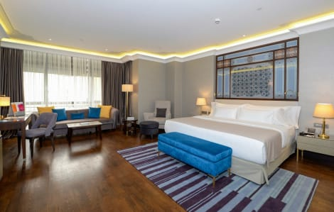 Hotel Barcelo Istanbul