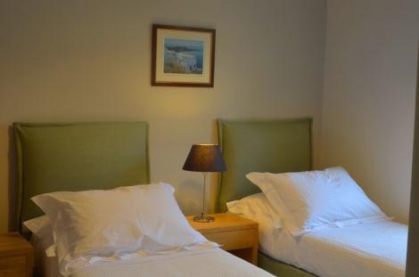 HotelPleiades Eco Houses