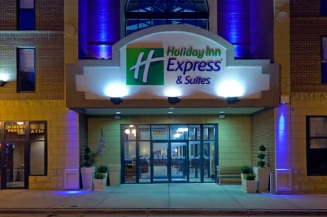 Holiday Inn Express Hotel & Suites Deadwood-Gold Dust Casino Hotel