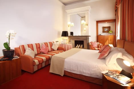 Hotel Hotel Sanpi - recommended by travelers!