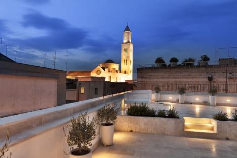 HotelPalazzo Calò