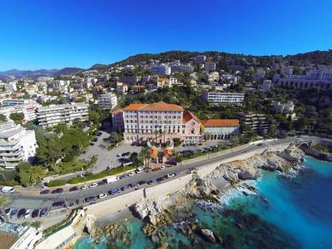 Hotel Le Saint Paul Hôtel