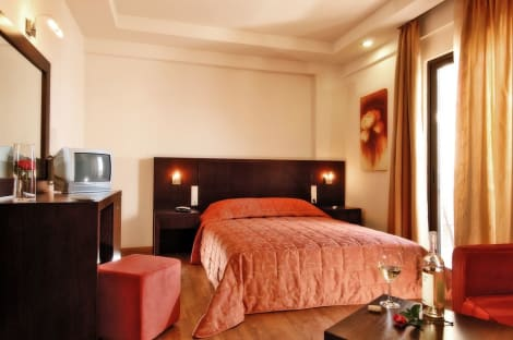 Eva Mare Hotel & Suites - Adults Only Hotel