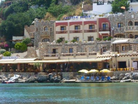 HotelCastelo Beach Hotel