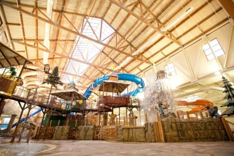 Great Wolf Lodge Cincinnati/Mason Hotel