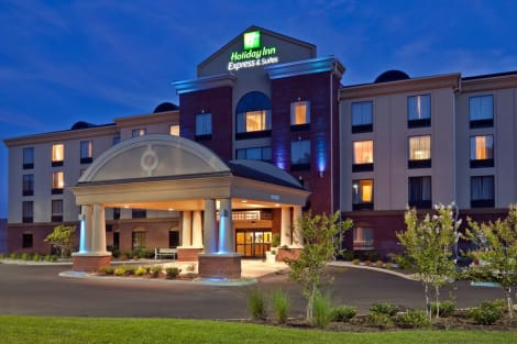 Holiday Inn Express Hotel & Suites Kodak East - Sevierville Hotel