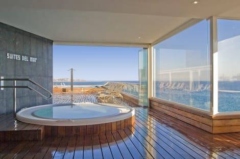 Hotel Suites del Mar
