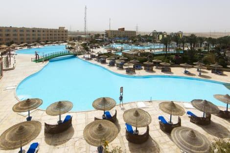 HotelTitanic Resort & Aqua Park