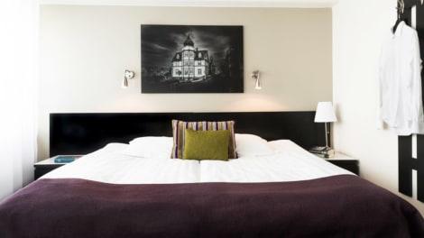Hotel22 Hill Hotel
