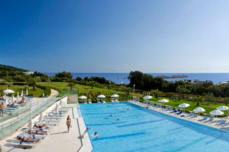 HotelValamar Lacroma Dubrovnik Hotel