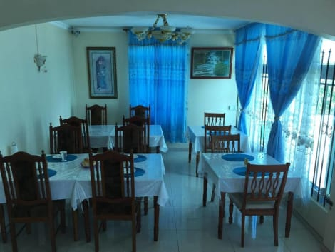 Luxor Residence Guest House Hotel